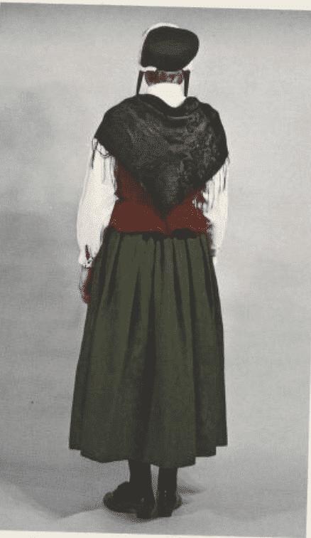 Nord-Østerdalsbunad
